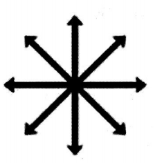 Langdon nhớ đến biểu tượng toán học dành cho entropy